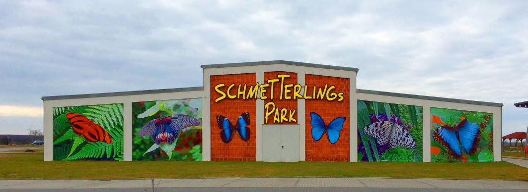 Schmetterlings-Park