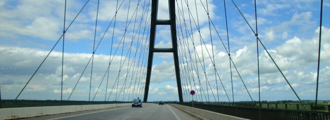 Sundbrücke